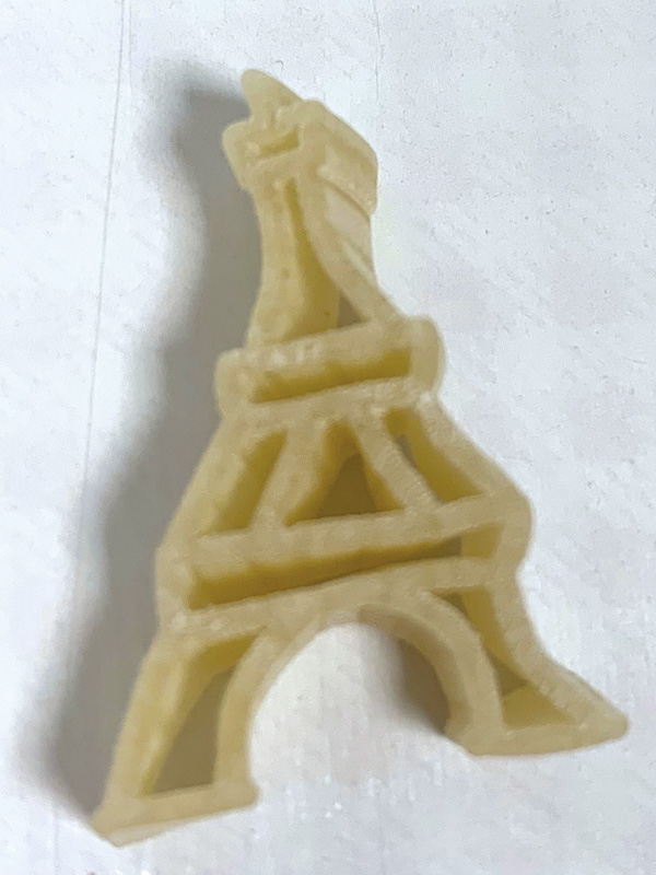 pâtes parisienne