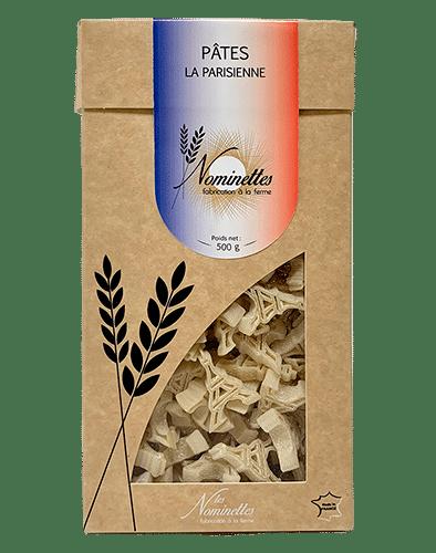 paquet de pâtes la parisienne