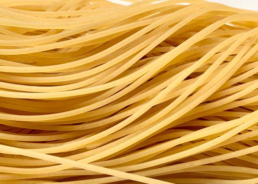 pâtes spaghettis